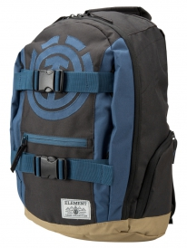 Element Mohave Bpk Rucksack (flint black midnight blue)
