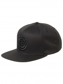 Element Knutsen Cap (flint black)