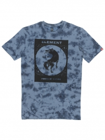 Element Desert Travel T-Shirt (legion blue)
