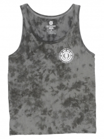Element Circle Cloud Tank Top (stone grey)