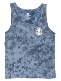 Element Circle Cloud Tank Top (legion blue)