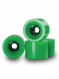 Walzen C.T.D. 74mm 78a (green) 4er Satz