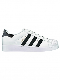Adidas Superstar J (white/core black/white)