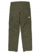 Carhartt WIP Regular Cargo Pant (cypress rinsed)