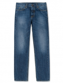 Carhartt Texas Pant (blue rope washed)