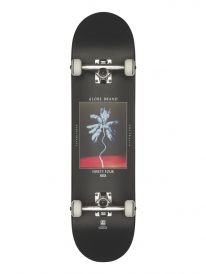 Globe G1 Palm Off Komplett Skateboard 8.0 Inch (black)