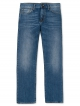 Carhartt WIP Klondike Pant (blue stone washed)