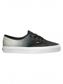 Vans Authentic 2 Tone Glitter (silver/black)