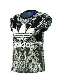 Adidas Pavao T-Shirt (multicolor)