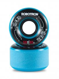 Robotron Skeletron Cruiser Rollen 58mm 83a (blue) 4er Satz