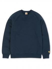 Carhartt Chase Sweater (navy)