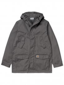 Carhartt WIP Battle Parka (leaf)