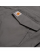 Carhartt WIP Battle Parka (air force grey)