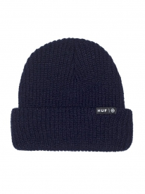 Huf Usual Beanie (navy)