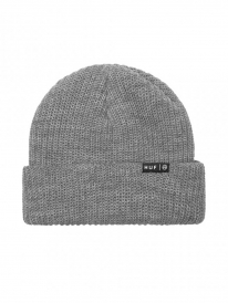 Huf Usual Beanie (heather grey)
