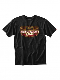Vans Otw Ale T-Shirt (black)