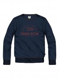 Vans Lundy Sweater (dress blues)