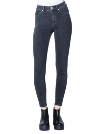 Cheap Monday High Spray Jeans (OD grey)