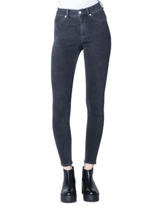 Cheap Monday High Spray Jeans (OD grey)