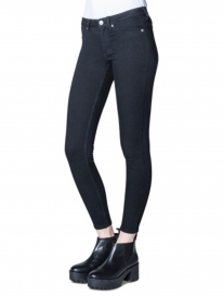 Cheap Monday Mid Spray Jeans (black)