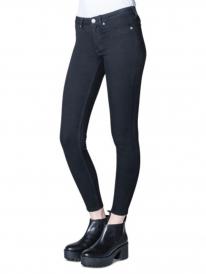 Cheap Monday Mid Spray Jeans (black)