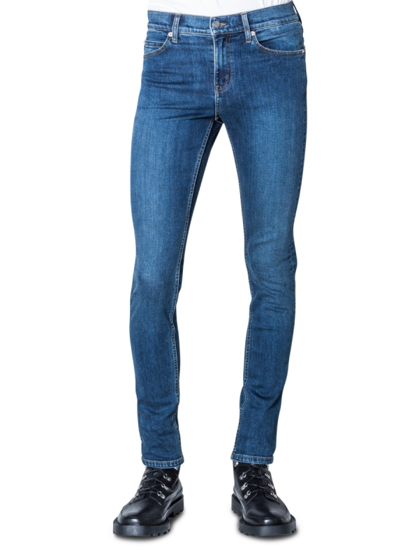 Cheap Monday Tight Jeans (pure blue)