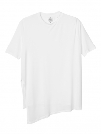 Cheap Monday Release Top T-Shirt (off white)