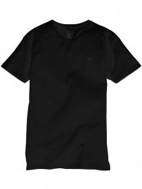 Cleptomanicx Ligull Scoop 2 T-Shirt (black)