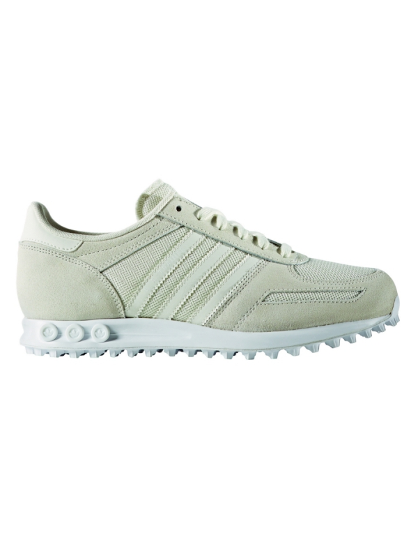 Adidas LA Trainer (off white/off white/running white)
