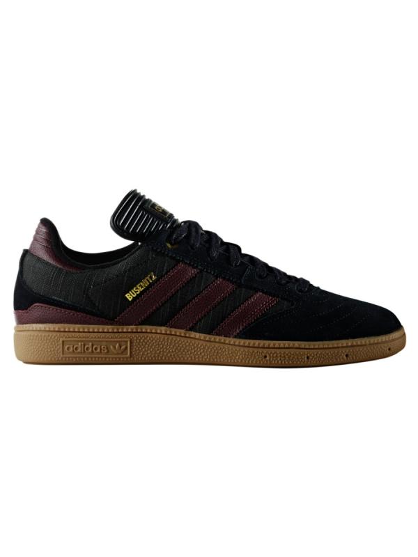 Adidas Busenitz Classified SB (core black/auburn/gum4)