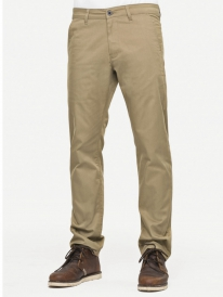 Reell Straight Flex Chino Hose (sand)