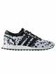 Adidas Los Angeles J (core black/core black/running white)
