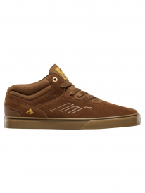 Emerica Westgate Mid Vulc (brown/gum)
