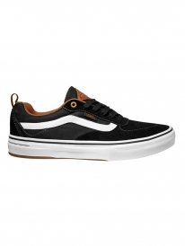 Vans Kyle Walker Pro (black/white/gum)