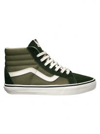 Vans Sk8-Hi Reissue 2 Tone (duffle bag/burnt)