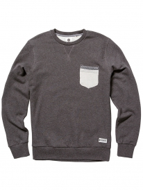 Element Cornett Sweater (charcoal heather)