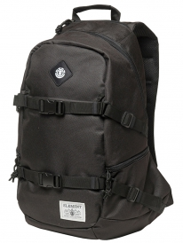 Element Jaywalker Rucksack (flint black)