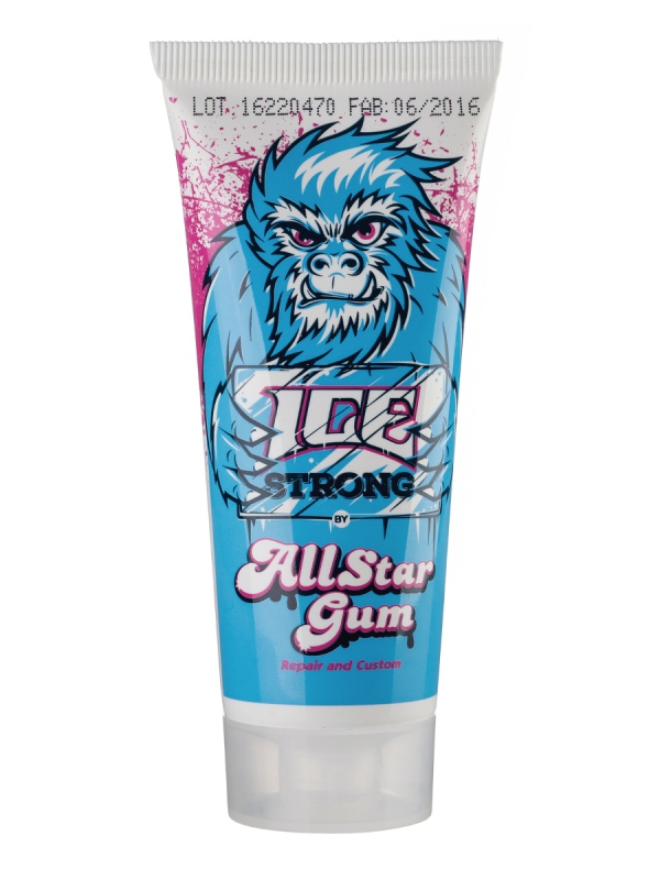 Allstargum ICE Clear Schuhkleber (clear)