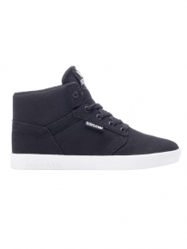 Supra Yorek High Kids (black/white)