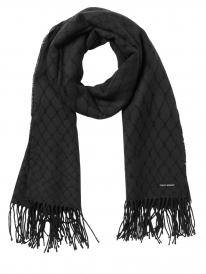 Cheap Monday Incognito Scarf Schal (fence black)
