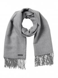 Cheap Monday Incognito Scarf Schal (grey melange)