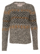 Element Empire Strick Sweater (charcoal)