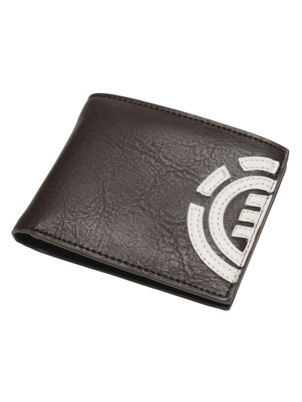 Element Daily Wallet (bear brown)