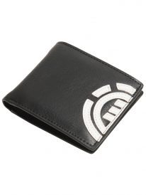 Element Daily Wallet (flint black)