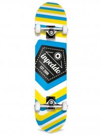 Inpeddo Big Logo Komplett Skateboard 7.75 Inch