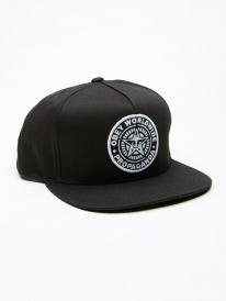Obey Classic Patch Cap (black)