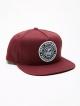 Obey Classic Patch Cap (burgundy)