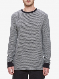 Obey Comstock Longsleeve (black/multi)