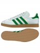 Adidas Gazelle (vintage white/collegiate green/gum4)