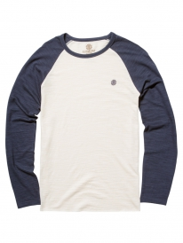 Element Blunt Longsleeve (eclipse navy)